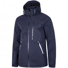 4F Kevin, ski jacket, men, navy