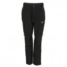 4F Lily, rain pants, woman, black