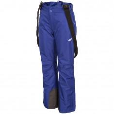 4F Lora, ski pants, women, blue