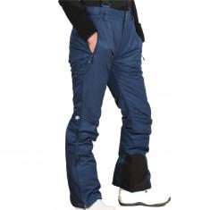 4F Lora ski pants, women, navy