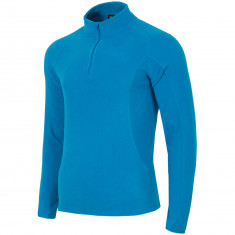 4F Microtherm, fleece underwear, men, blue