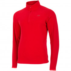 4F Microtherm, fleece underwear, men, red