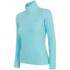 4F Microtherm fleecepulli, women, blue