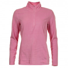 4F Microtherm fleecepulli, women, light pink