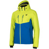 4F Noah, ski jacket, men, blue