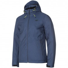 4F Robin, ski jacket, men, dark blue