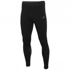4F Seamless, ski underwear, men, black