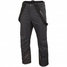 4F Steven, ski pants, men, black
