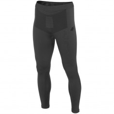 4F Underwear pants, seamless men, grey