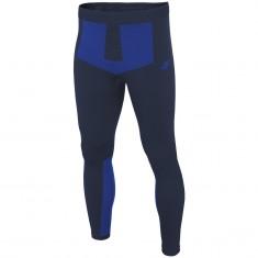 4F Underwear pants, seamless men, navy