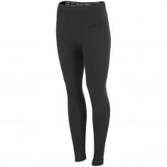 4F Underwear pants, seamless women, black
