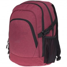 4F Unisex 30L, backypack, dark red