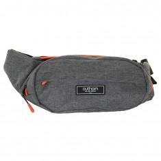 4F waist bag, grey