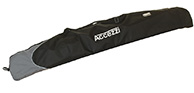 Accezzi Aspen ski bag, for skis and poles, 170cm