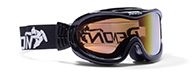 Demon Snow Optical ski goggle, black