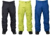 Billabong Cab Freeride Ski Pants