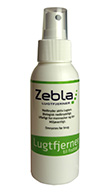 Zebla Odour Remover, spray