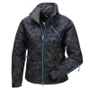 Envy Fontain I, womens ski jacket, black