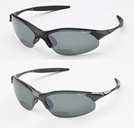 Demon 832 sunglasses w.bifocal lens