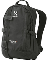 Haglöfs Tight XS, Child, Black