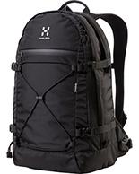 Haglöfs Backup 15, Laptop backpack