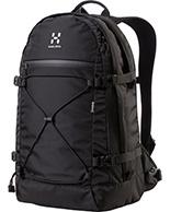 Haglöfs Backup 17, Laptop backpack