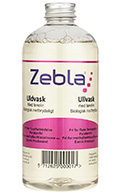 Zebla Wool Wash, with lanolin