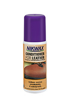 Nikwax Conditioner for leather, spray
