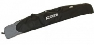 Accezzi Aspen ski bag, for skis and poles, 190cm