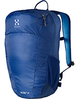 Haglöfs Ulta 25 Backpack, blue