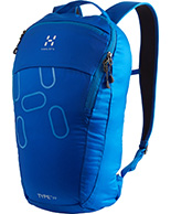 Haglöfs Type 22 Backpack, blue