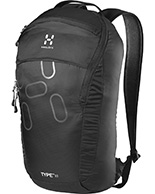 Haglöfs Type 22 Backpack, black