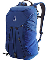 Haglöfs Corker Large Backpack, blue