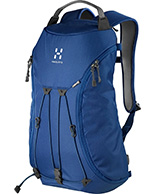 Haglöfs Corker Medium Backpack dark blue