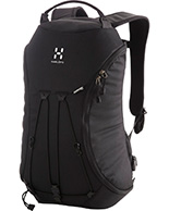 Haglöfs Corker Medium Backpack, black