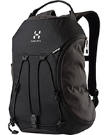 Haglöfs Corker Small Backpack, black