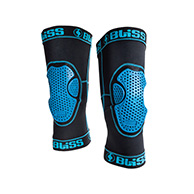 Bliss ARG Knee Protectors, Pair