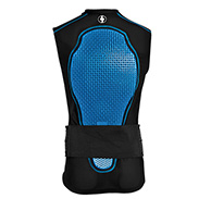 Bliss ARG 1.0 LD Back Protector, vest