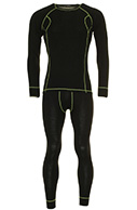 Typhoon Wool boys ski underwear,