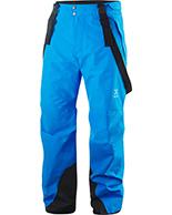 Haglöfs Skrå Insulated Pant, blue