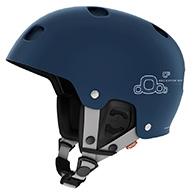 POC Receptor BUG, ski helmet, dark blue