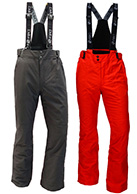 Deluni ski pants for men