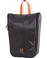 Haglöfs Toilet Bag S, black