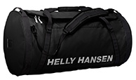 Helly Hansen Duffel Bag 2 30L, Black