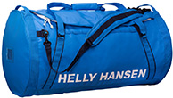 Helly Hansen Duffel Bag 2 50L, blue
