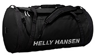 Helly Hansen HH Duffel Bag 2 70L, black