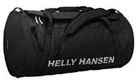 Helly Hansen HH Duffel Bag 2 90L, black