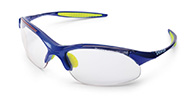 Demon 832 Photochromatic sunglasses, blue/yellow