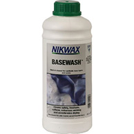 Nikwax Base Wash, 1000 ml