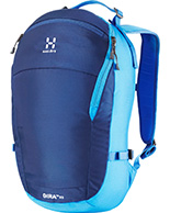 Haglöfs Gira 22, blue